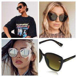 Quay Australia | Lot of Women's Sunglasses